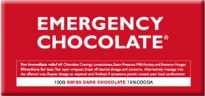EmergencyChoc