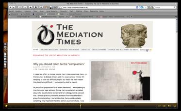 Lenski-RSS-screenshot