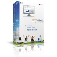 EmWave for Mac and PC