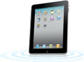 A brand new iPad